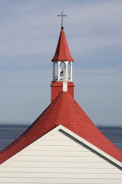 Church nature roof, religion.