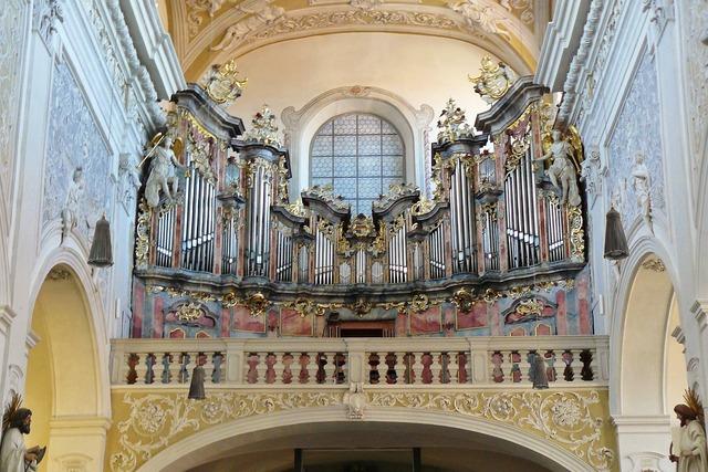 Church organ organ church, religion.