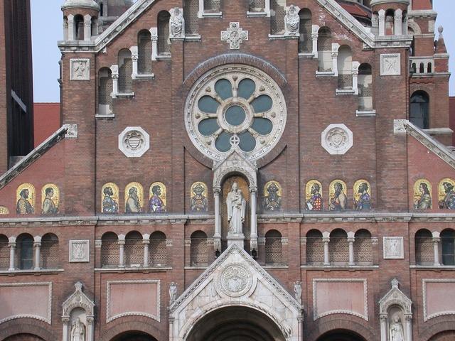 Church ornament building, religion.
