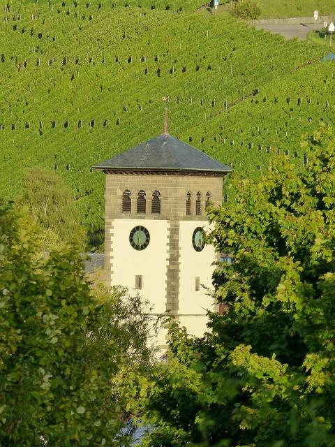 Church place village, religion.