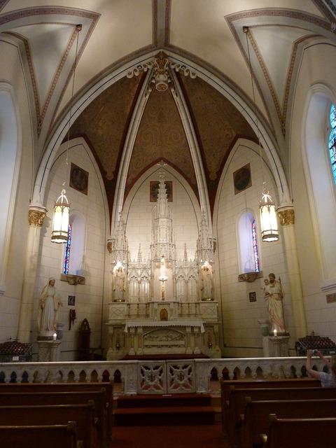 Church religion santa fe, religion.