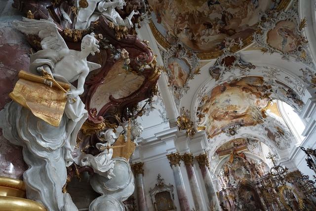 Church zwiefalten religion, religion.