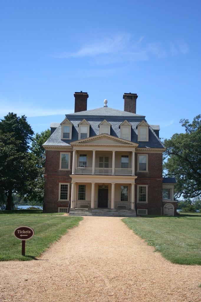 Civil war virginia battlefield, places monuments.