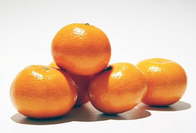 Clementines group fruit, food drink.
