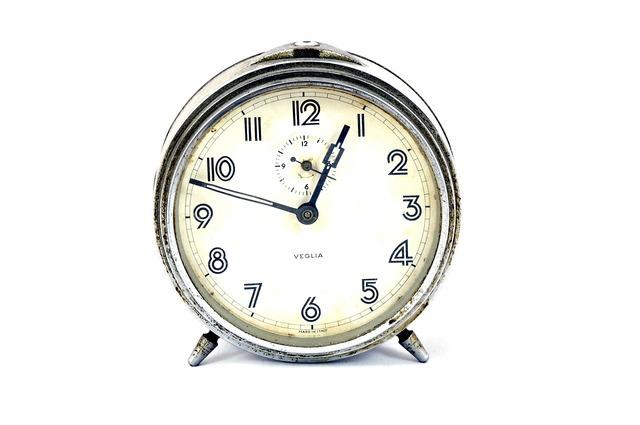 Clock alarm alarm-clock.