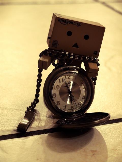 Clock time piece timer.