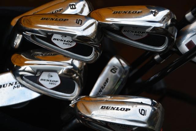 Clubs golf golf club, sports.