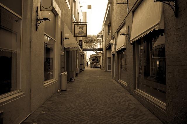 Cobblestone old cobblestone street perth, architecture buildings.