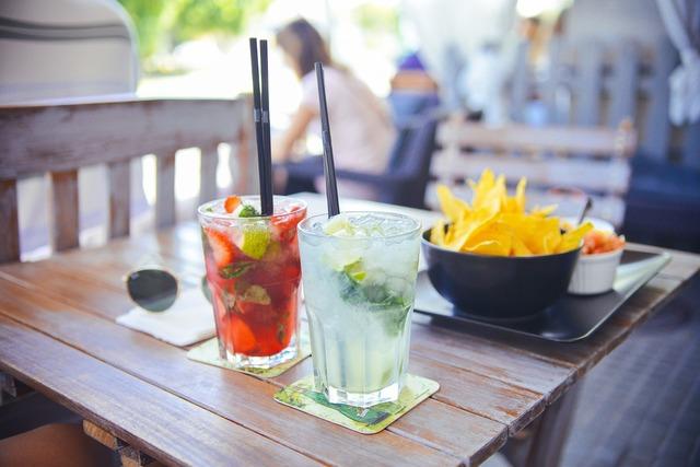Cocktails glasses drinks, food drink.