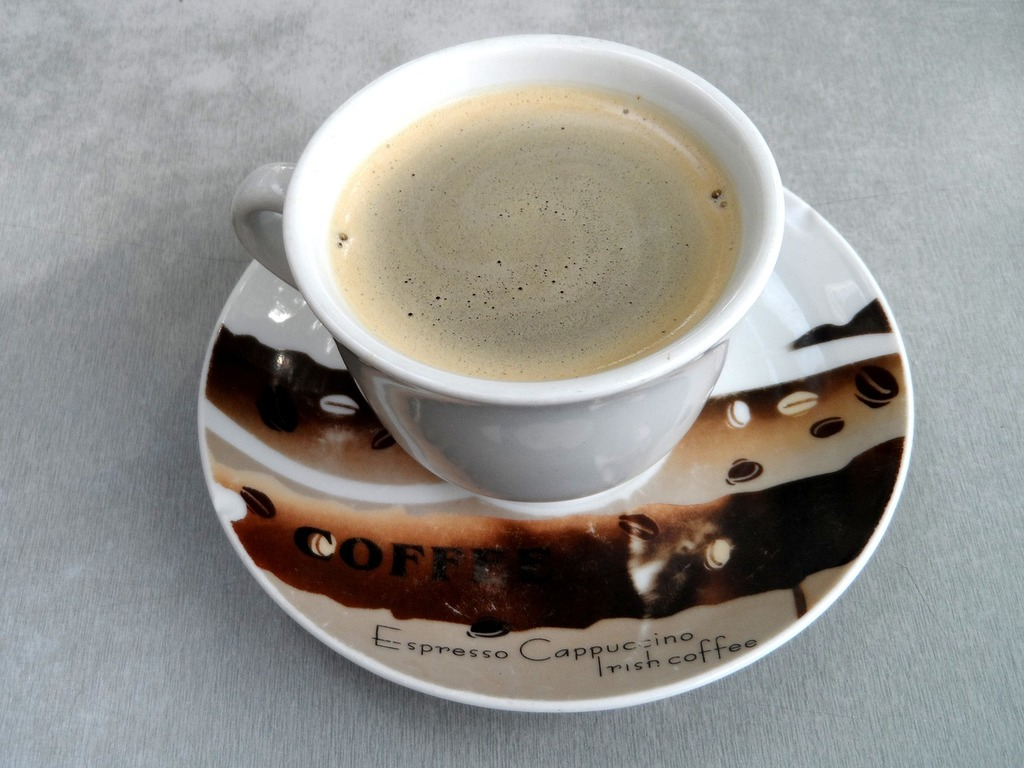 Coffee cup cup saucer, food drink.