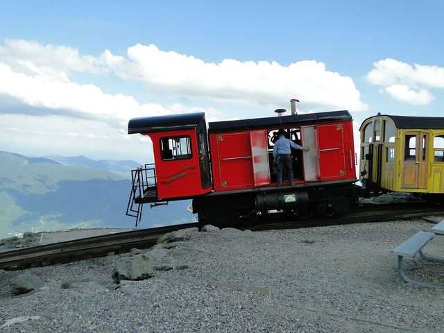 Cog cog railway tourism, travel vacation.