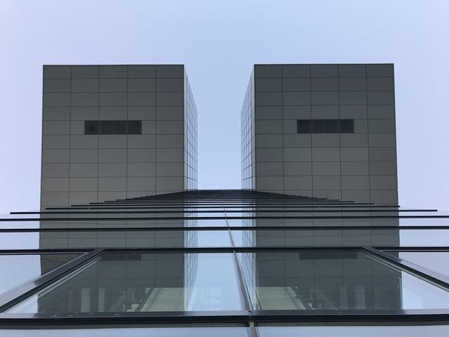 Cologne crane homes rhine, architecture buildings.