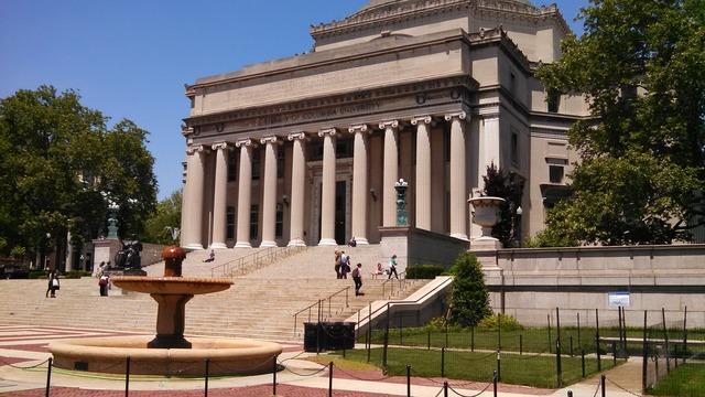Columbia university architecture, architecture buildings.