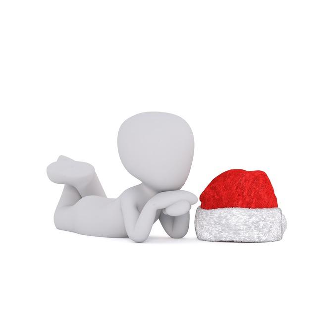 Concerns figure christmas.