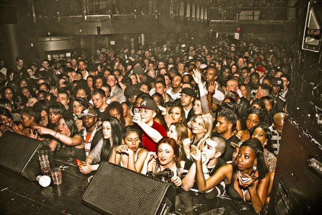 Concert crowd concert crowd.