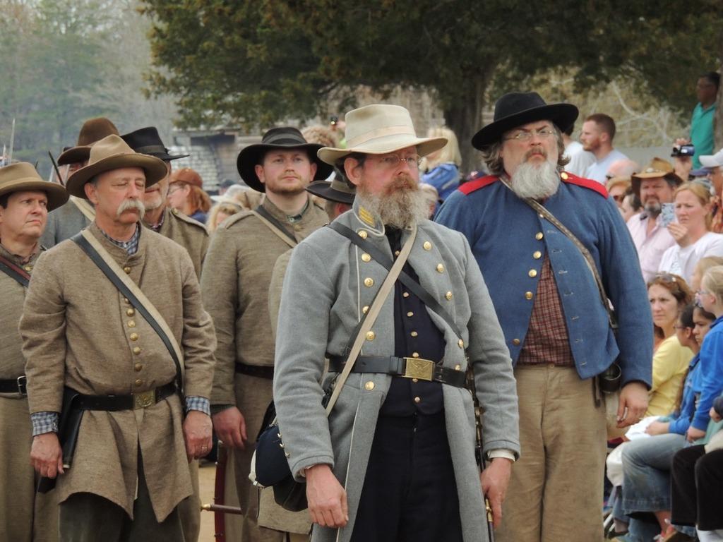 Confederate appomattox civil, places monuments.