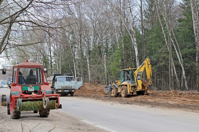 Construction repair road, transportation traffic.