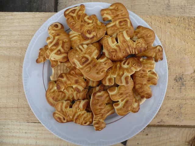 Cookies brown food, food drink.