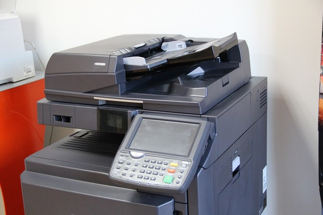 Copier printer technology, science technology.