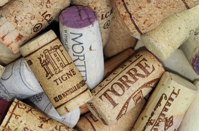Cork wine corks bottle corks.