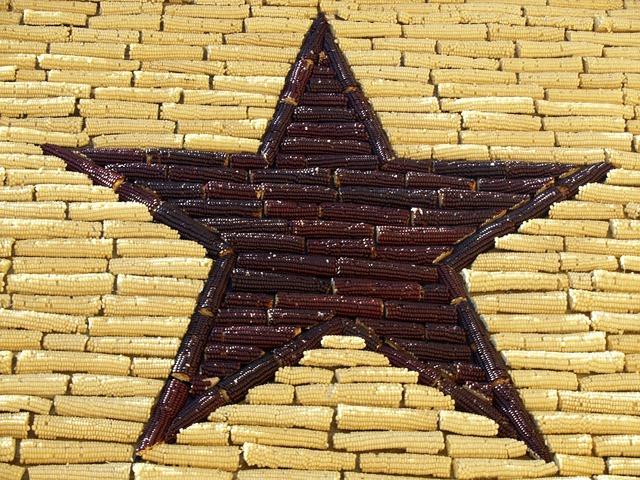 Corn star mitchel, architecture buildings.