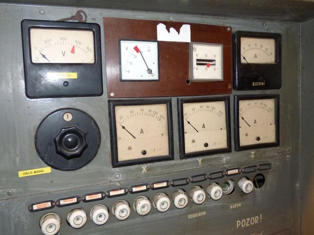 Counter gauge meters, science technology.