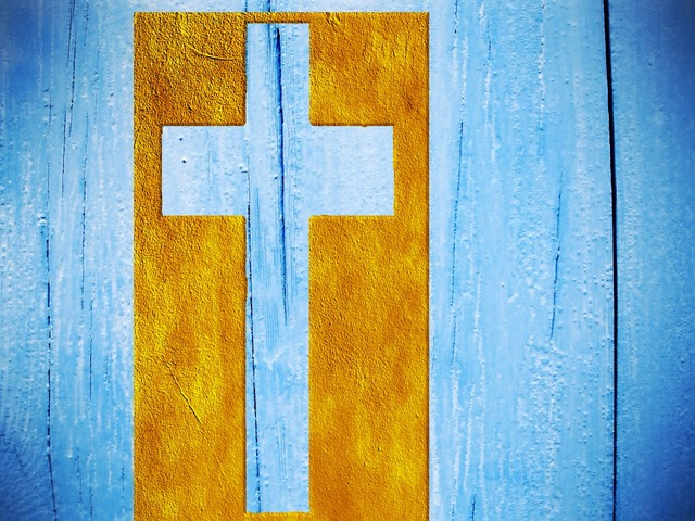 Cross christianity faith, emotions.