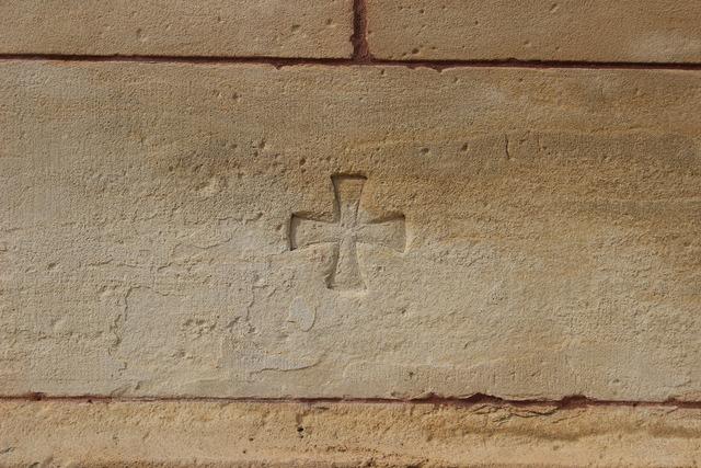 Cross church pierre, religion.
