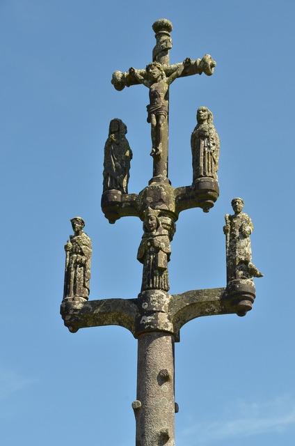 Cross crucifix christ, religion.