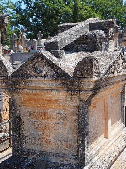 Cross stone cross stone grave, religion.