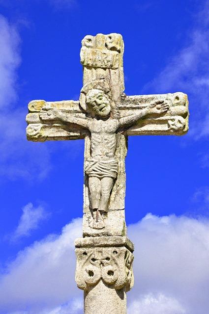 Cruz cruise christ, religion.