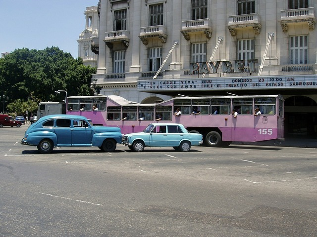 Cuba vehicle auto, transportation traffic.