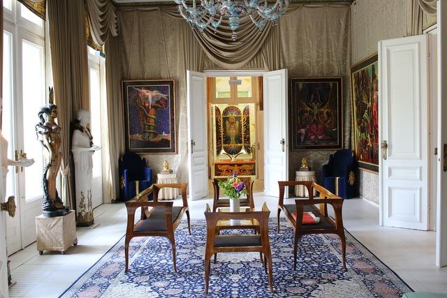 Culture art nouveau ernst fuchs, architecture buildings.