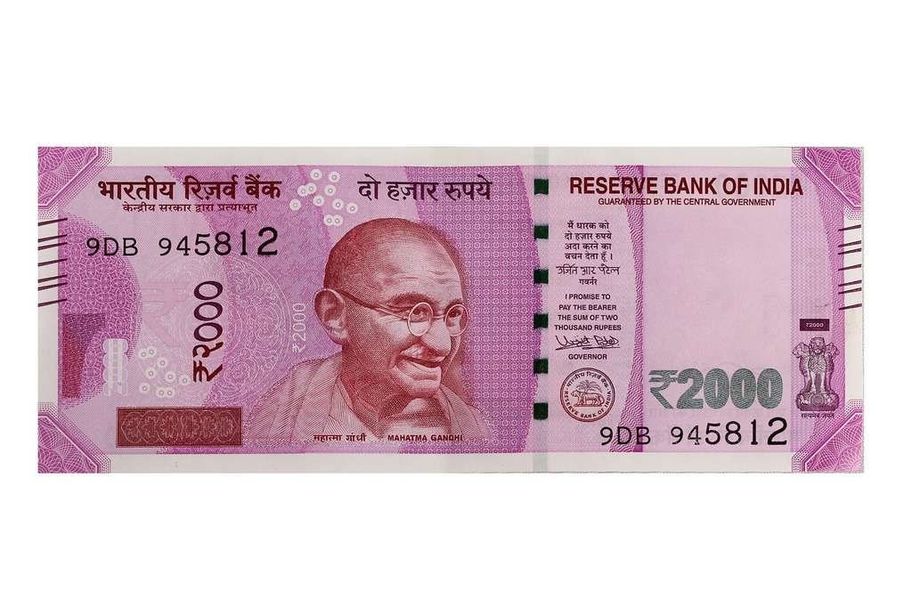 Currency india new currency, business finance.