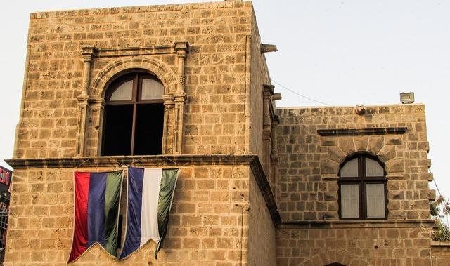 Cyprus ayia napa monastery, architecture buildings.