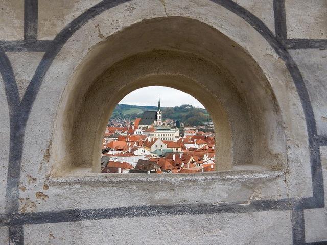Czech republic architecture, architecture buildings.