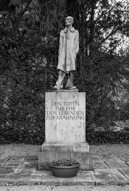 Dachau bavaria germany, places monuments.