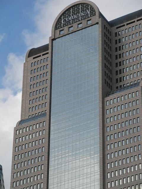 Dallas skyline dallas buildings, architecture buildings.