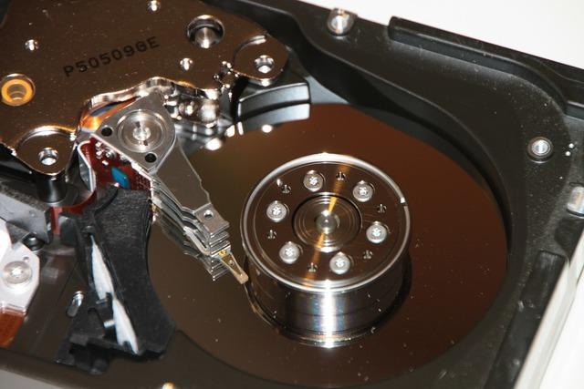 Data disk drive, computer communication.