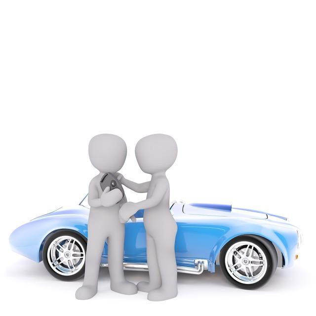 Dealer ticker auto, transportation traffic.