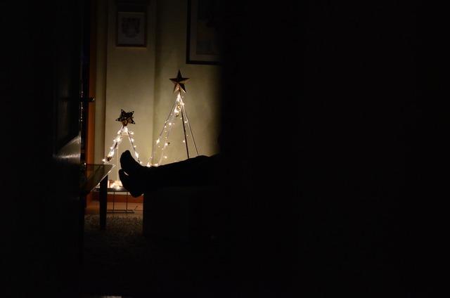 Decoration christmas tree.