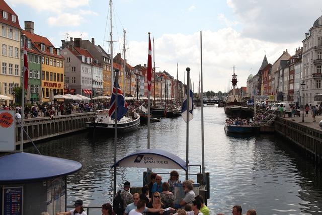 Denmark copenhagen newport.