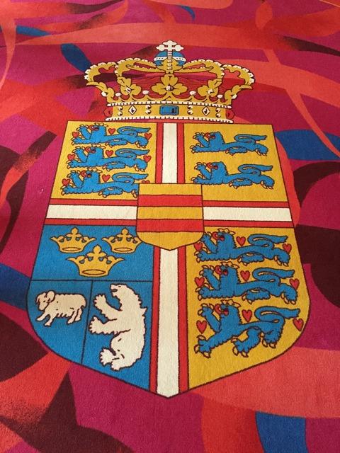 Denmark danish royal.