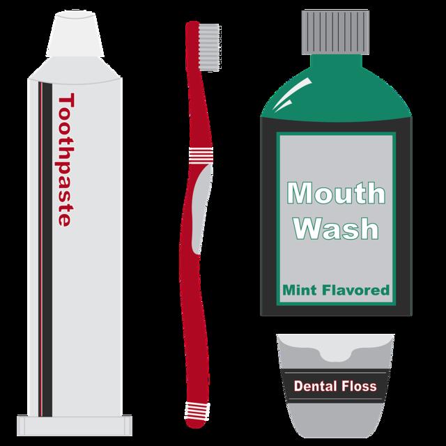 Dentist dental toothbrush, science technology.