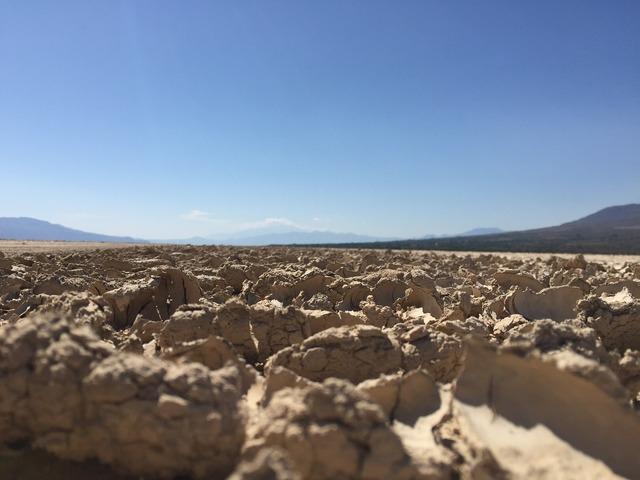 Desert drought background, backgrounds textures.