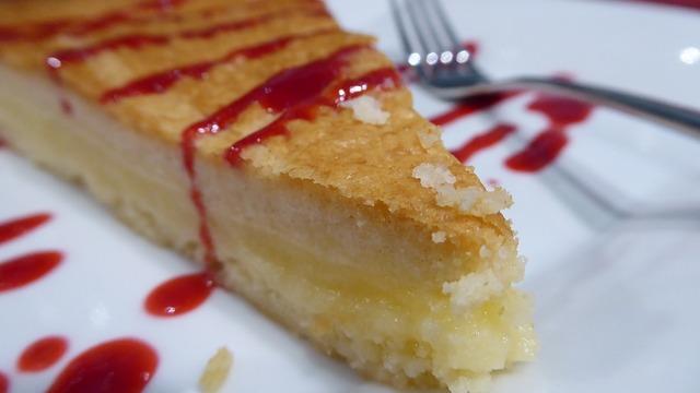 Dessert pie fruit, food drink.