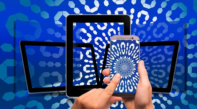 Digitization monitor mobile phone, computer communication.