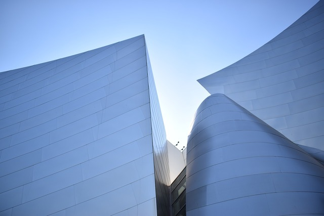 Disney concert hall usa concert, architecture buildings.
