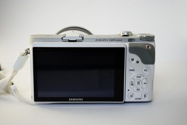 Display monitor camera, science technology.