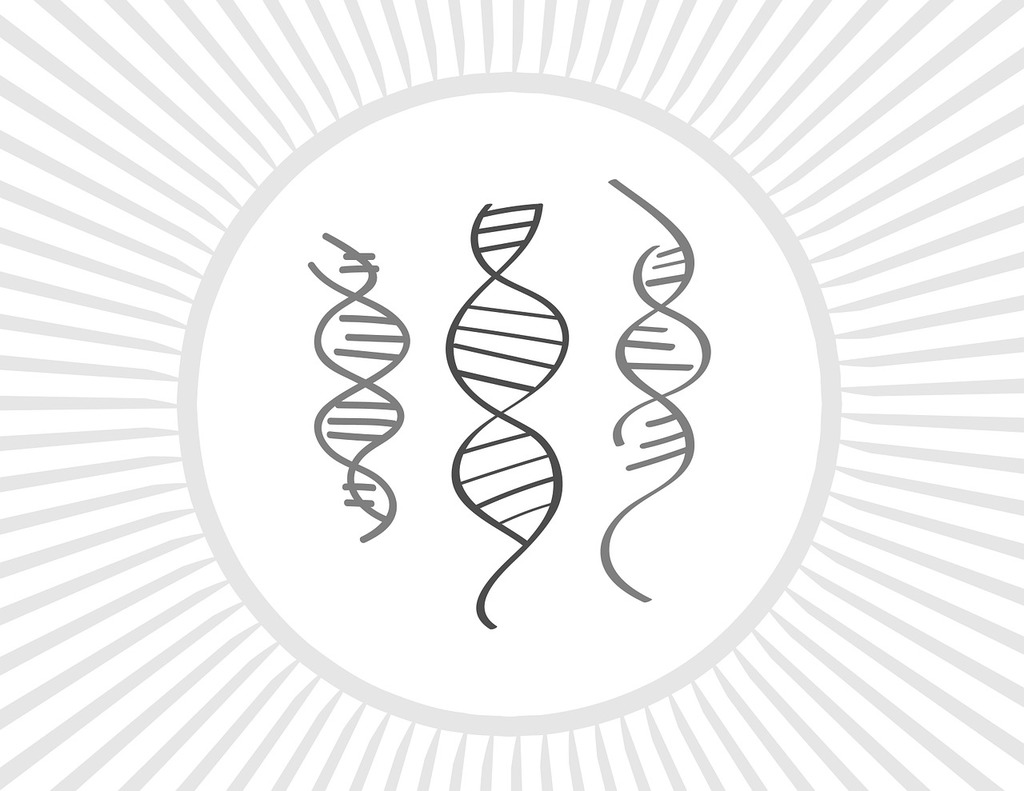 Dna medicine clinic, science technology.